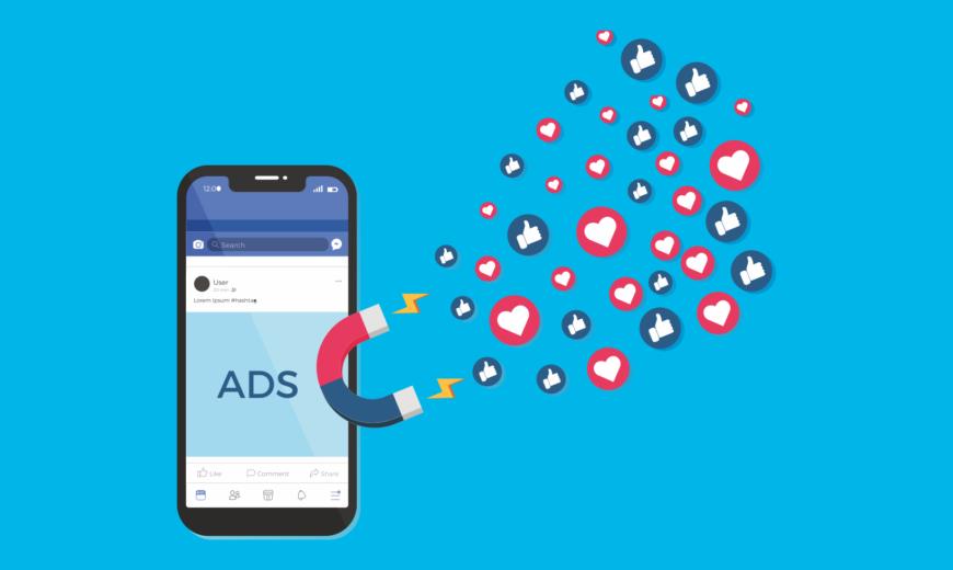 Proč a jak propagovat příspěvky na Facebooku